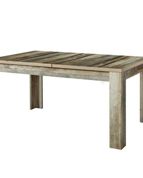Sconto Jedálenský stôl BONANZA driftwood