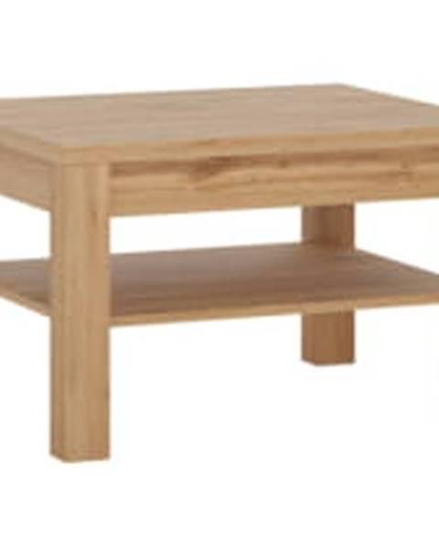 Sconto Konferenčný stolík MERIDA dub wotan
