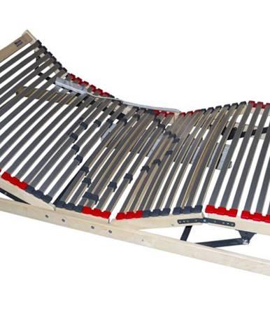 Elektrický polohovací rošt TRIO MOBIL DUAL T12 80x200 cm