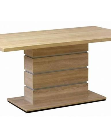 Jedálenský stôl 12-044 dub sonoma