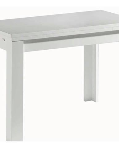 Jedálenský stôl ZIP/110 biela