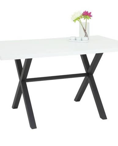 Stôl BONNY T biela