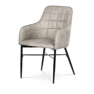 Jedálenská stolička DAMIRA hľuzovka