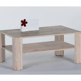 Konferenčný stolík JOKER 66 dub sanremo