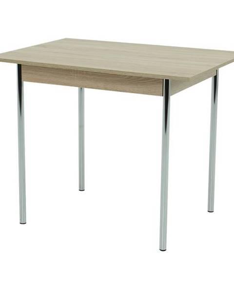 Sconto Jedálenský stôl KOELN II dub sonoma