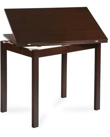 Jedálenský stôl BRET orech