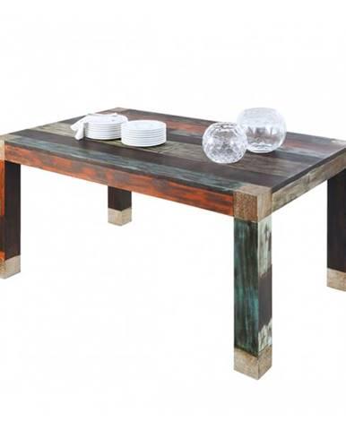 Jedálenský stôl GOA mangovník/akácia
