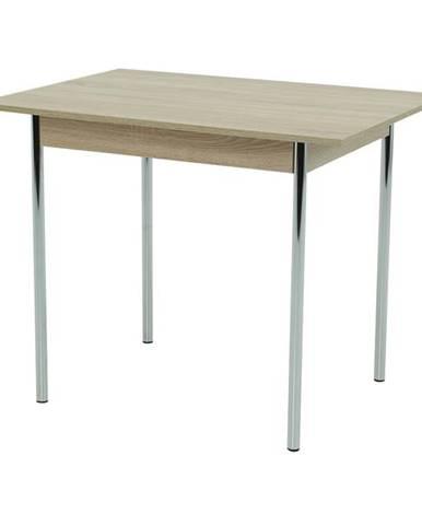 Jedálenský stôl KOELN II dub sonoma