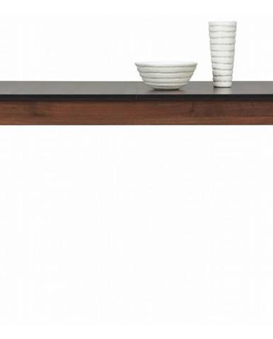 Jedálenský stôl NONA orech/wenge