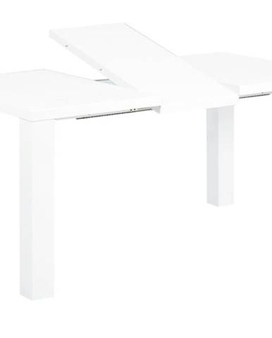 Jedálenský stôl SAM biela