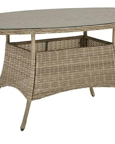 Záhradný stôl FLORENZ2 šírka stola 161 cm