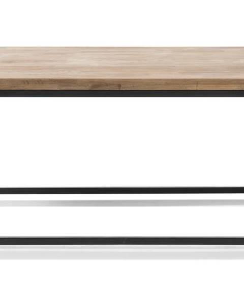 Sconto Konferenčný stolík AVERY 110x70 cm
