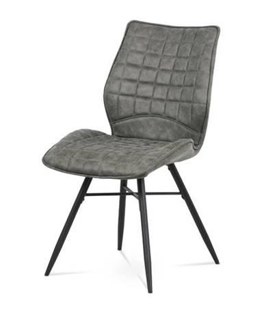 Jedálenská stolička AKIRA hnedá