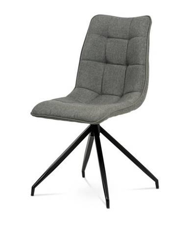 Jedálenská stolička CECILIA hnedá
