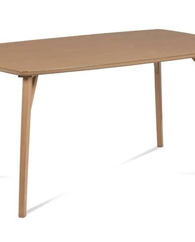 Jedálenský stôl ALBERT buk