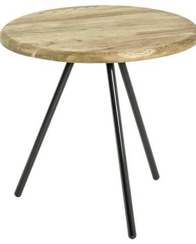 Prístavný stolík OLANDO ø 40 cm