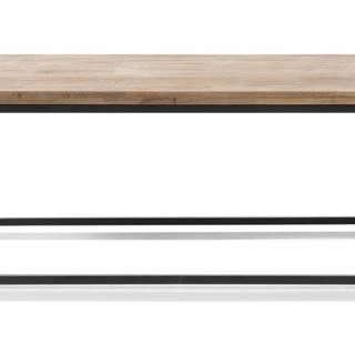 Konferenčný stolík AVERY 110x70 cm