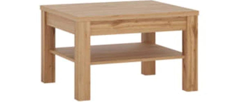 Konferenčný stolík MERIDA dub wotan