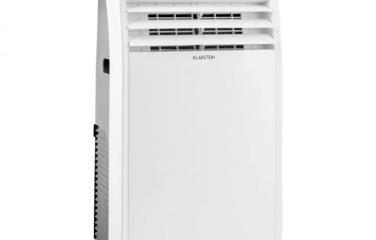 Ventilátory, klimatizácie